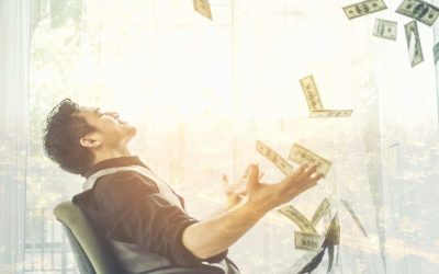 Featured In:CEO Today Magazine – Is Wealth an Illusion?