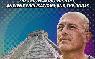 The Success Rebellion Podcast EP 02: Freddy Silva – The Truth About Ancient Civilisations