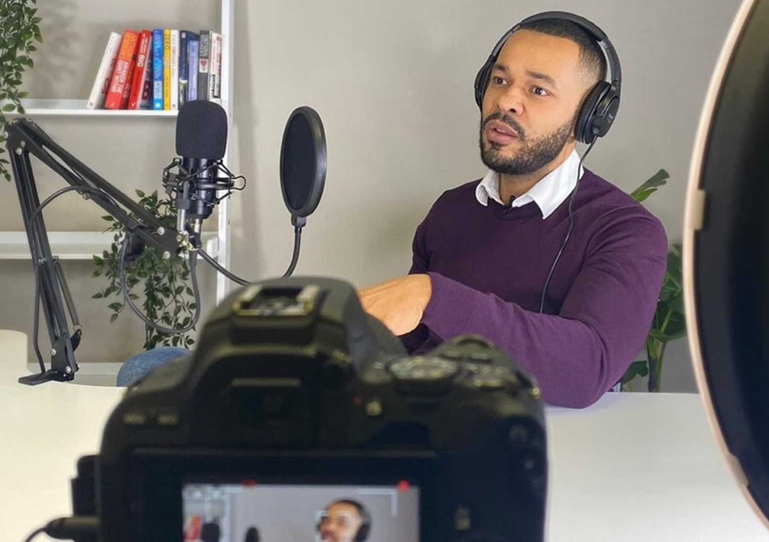 5 Top Podcasts for Entrepreneurs and Business Leaders
