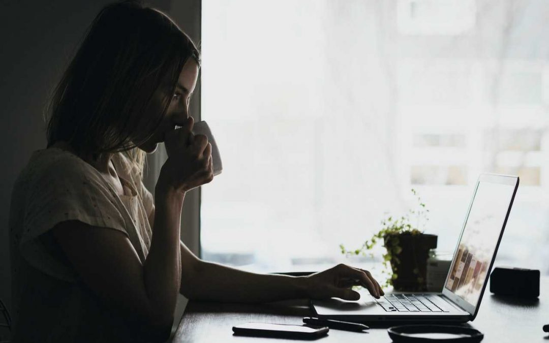 5 ways to increase productivity when working from home