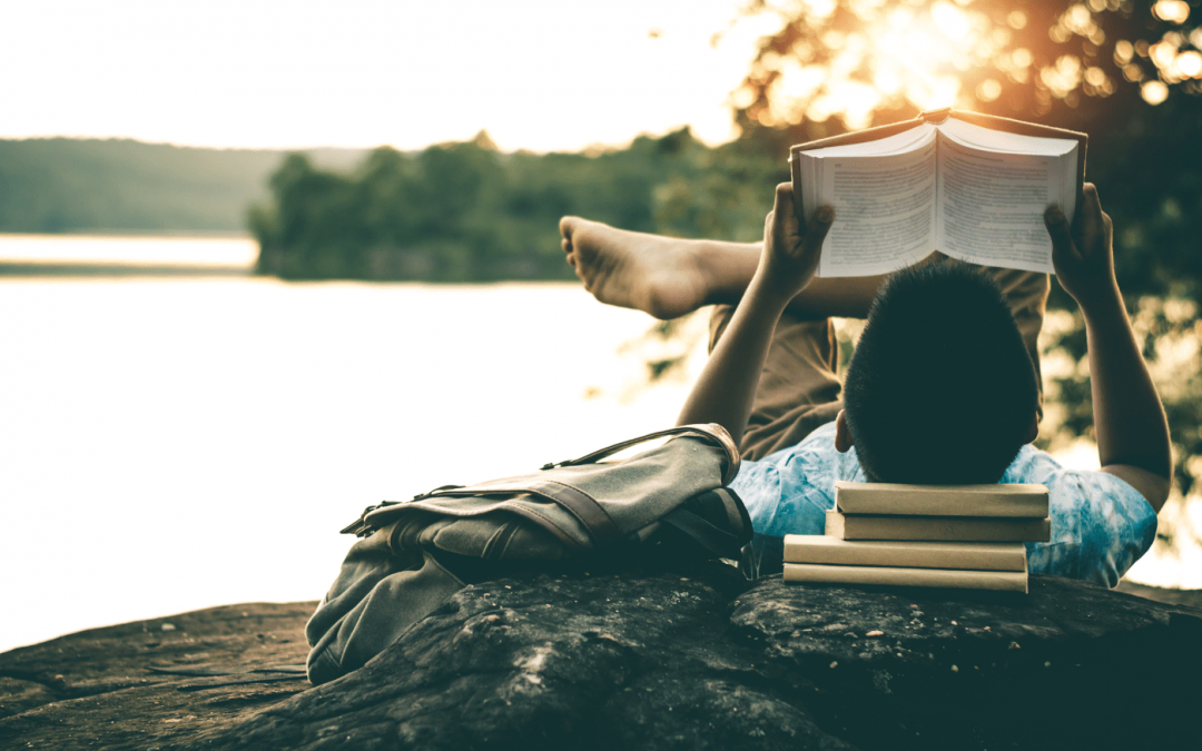 How to Develop a Reading Habit that Increases Your Value
