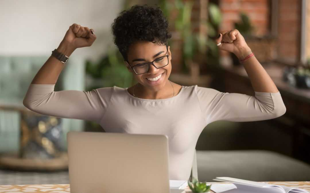 How to Stay Motivated in Business and at Work